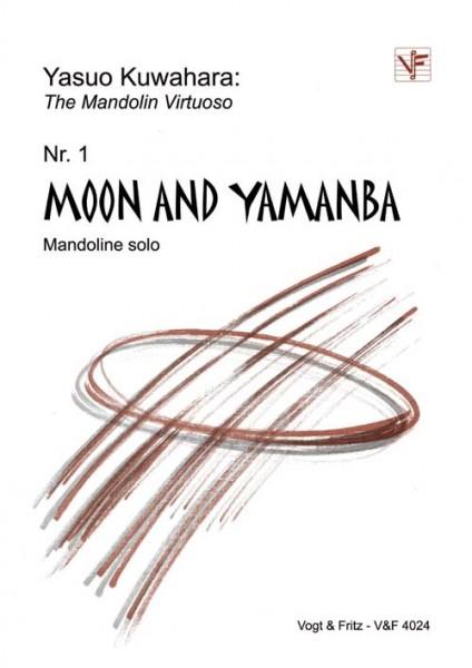 Moon and Yamanba
