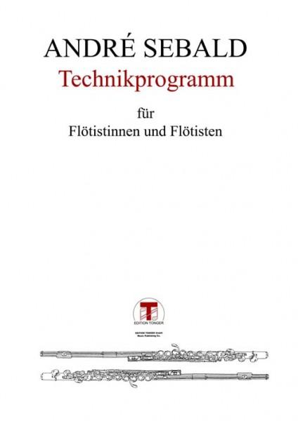 Technikprogramm