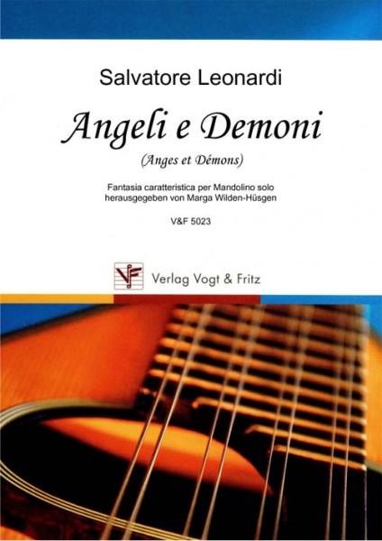 Angeli e Demoni (Anges et Démons)