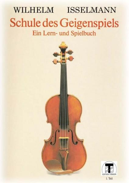 Schule des Geigenspiels