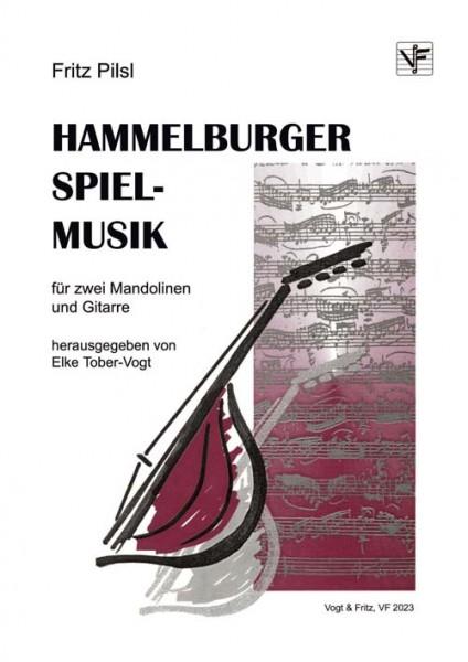 Hammelburger Spielmusik