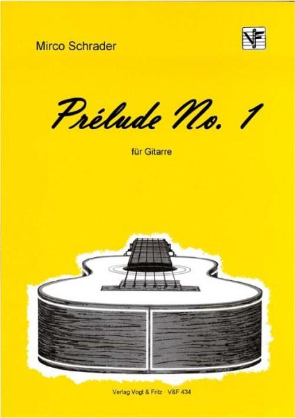 Prelude No 1