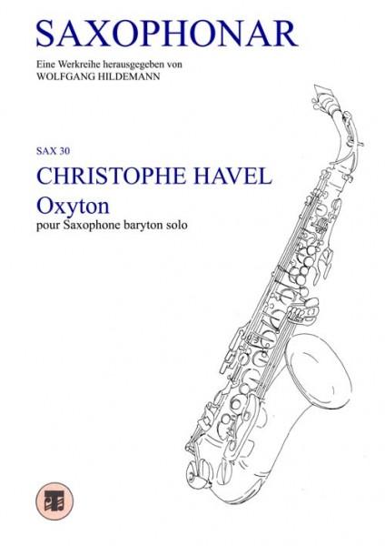 Oxyton (SAX 30)