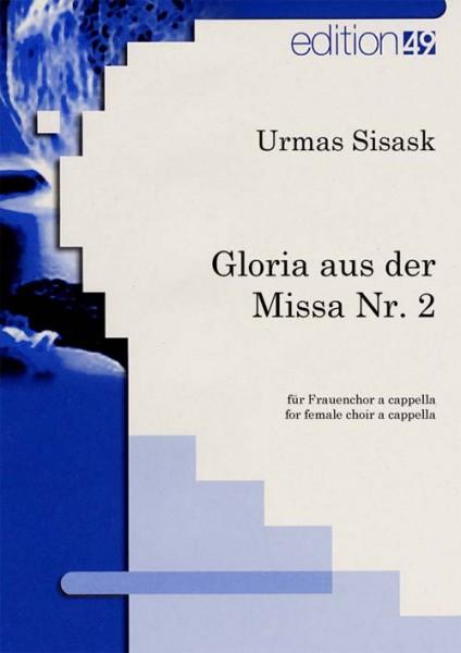Gloria aus der Missa Nr. 2