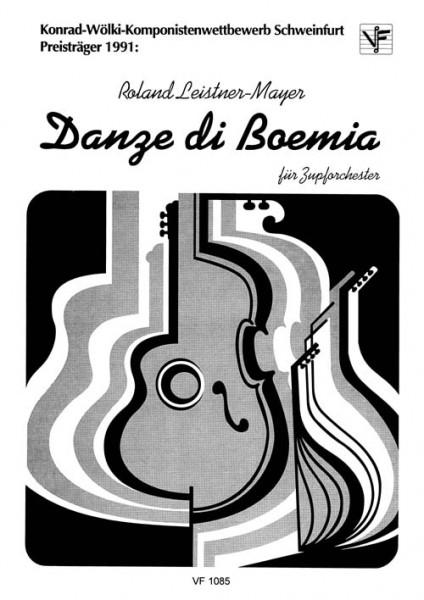 Danze di Boemia