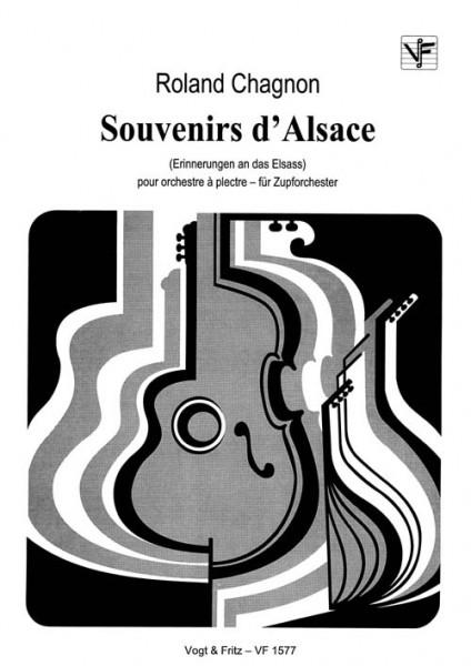 Souvenirs d Alsace