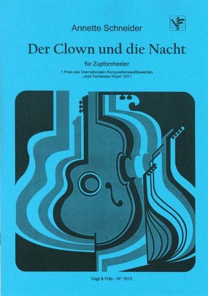Der Clown und die Nacht