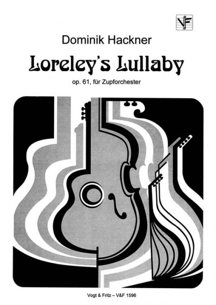 Loreley´s Lullaby op.61