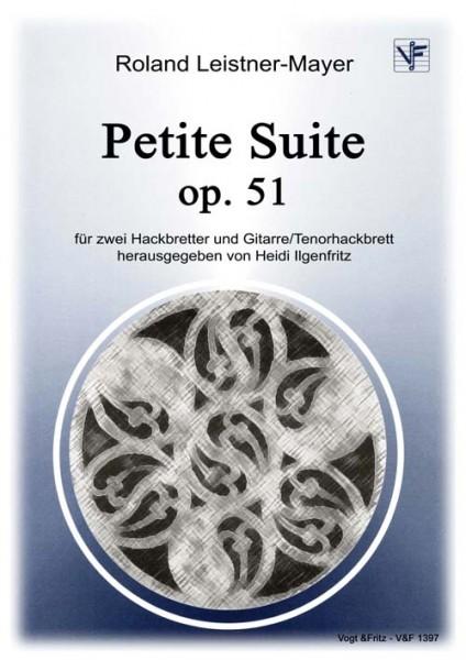 Petite Suite op. 51