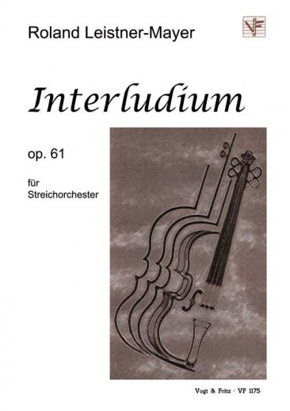 Interludium op. 61