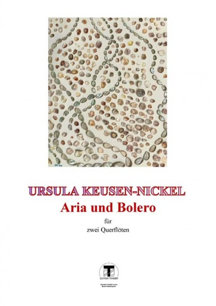 Aria und Bolero
