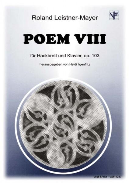 Poem VIII op. 103