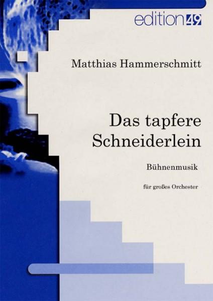 Musik zu Das tapfere Schneiderlein