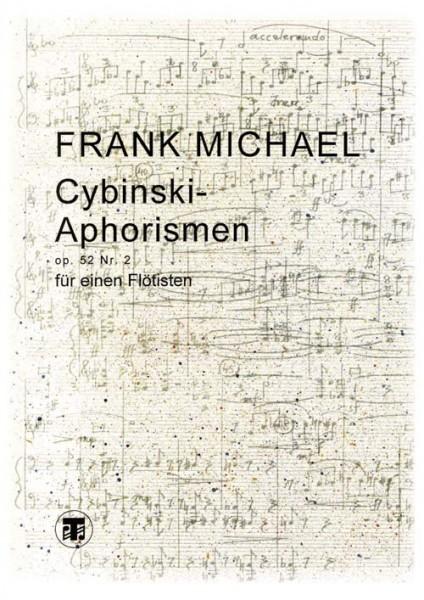 Cybinski-Aphorismen