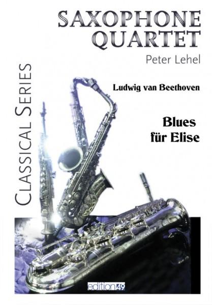 Blues für Elise