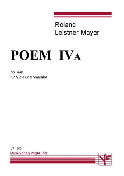 Poem IVa op. 44a