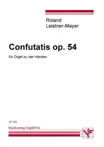 Confutatis op. 54