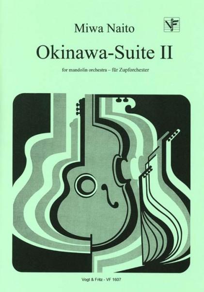 Okinawa-Suite II