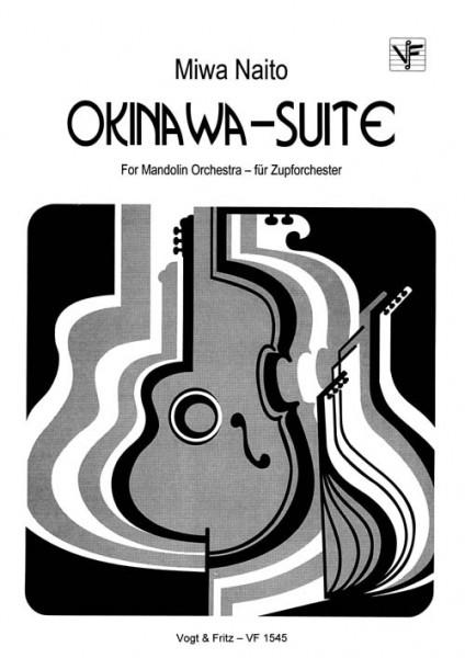 Okinawa-Suite - für Neubestellungen überarb. Neufassung VF1607