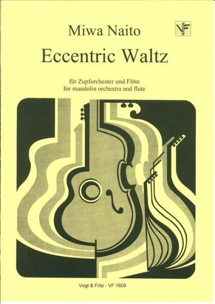 Eccentric Waltz