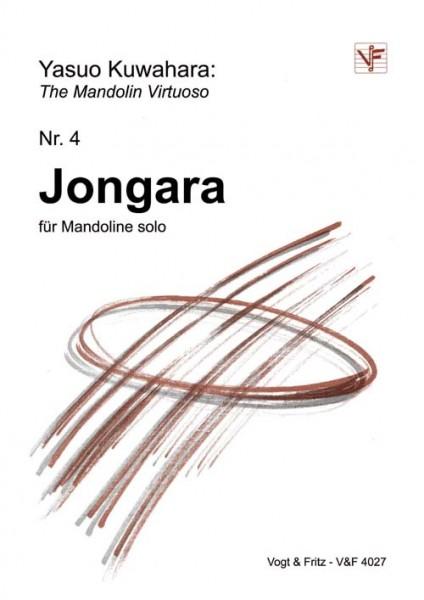 Jongara