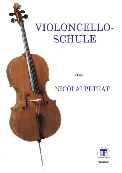 Violoncelloschule
