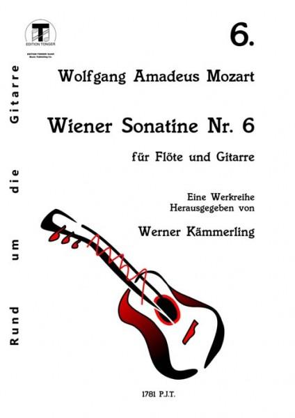 Wiener Sonatine Nr. 6.