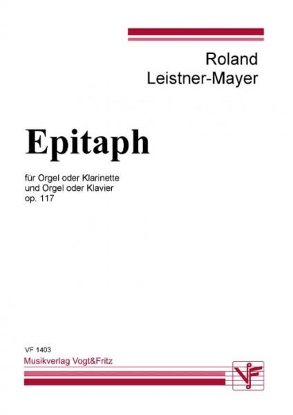 Epitaph op. 117