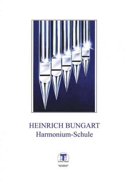 Harmoniumschule