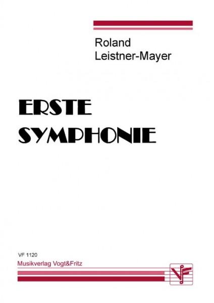 Sinfonie Nr. 1 op. 14