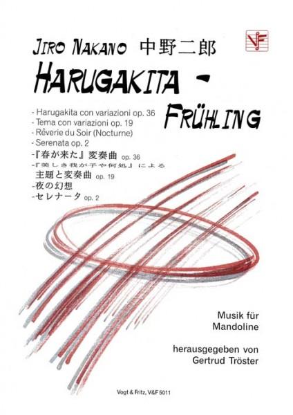 Harugakita - Frühling