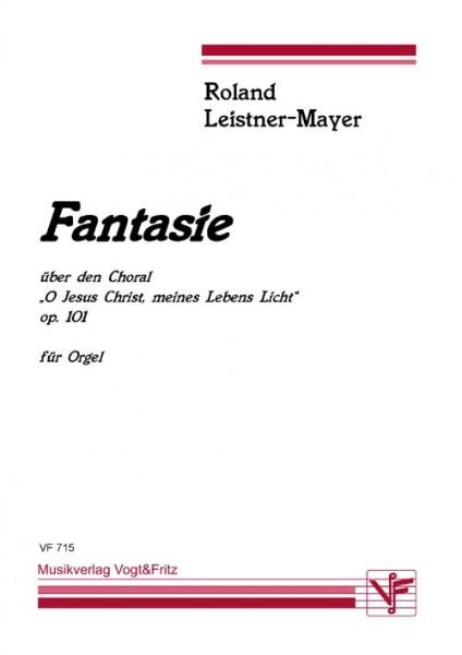 Fantasie op. 101