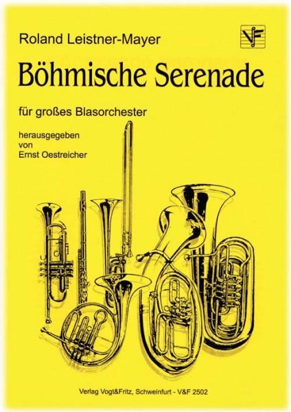 Böhmische Serenade