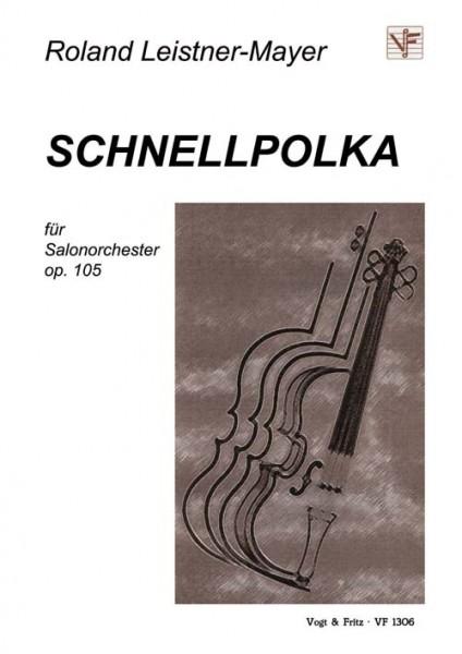 Schnellpolka op. 105