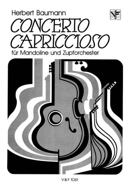 Concerto Capriccioso