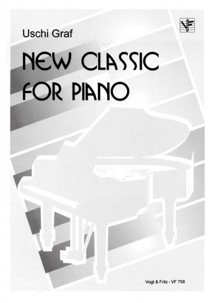New Classic for Piano