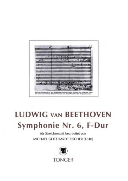 Symphonie Nr. 6 in F-Dur 'Pastorale', op. 68