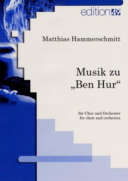 Musik zu Ben Hur