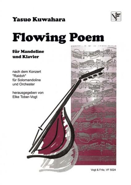 Flowing Poem