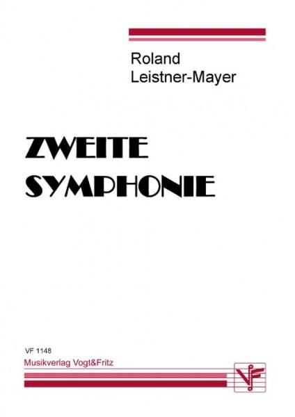 Sinfonie Nr. 2 op. 31