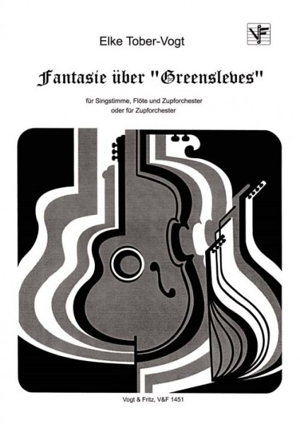Fantasie über Greensleeves