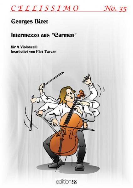 Intermezzo aus Carmen