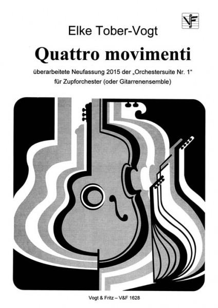 Quattro movimenti