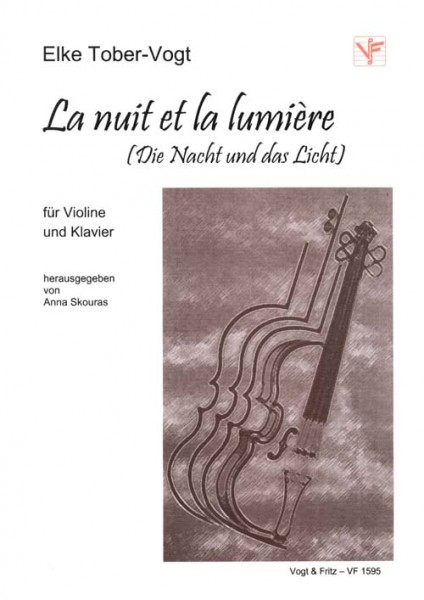 La nuit et la lumière (Die Nacht und das Licht)