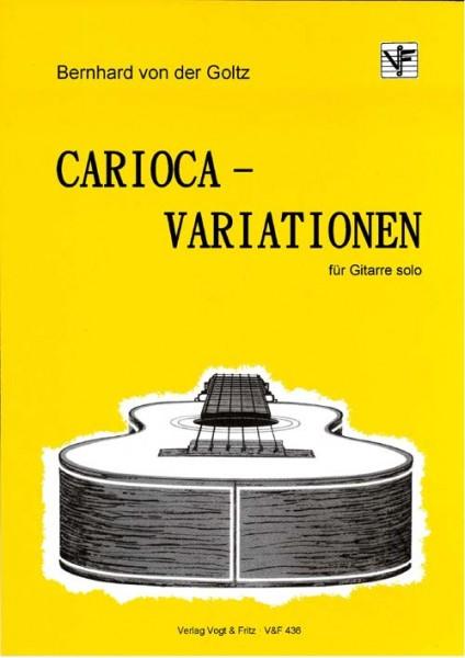 Carioca-Variationen