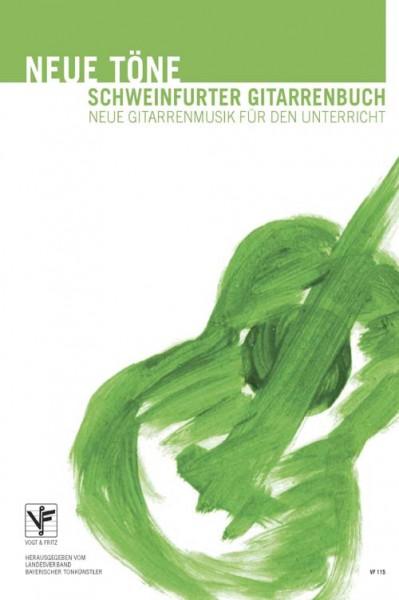 Schweinfurter Gitarrenbuch