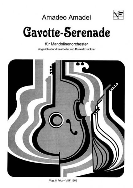 Gavotte Serenade