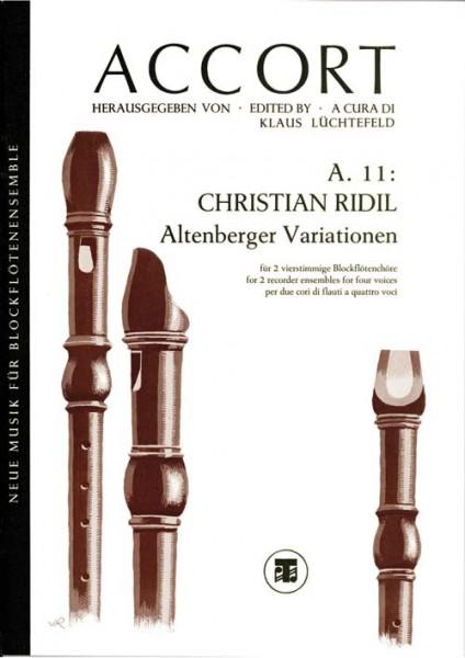 Altenberger Variationen