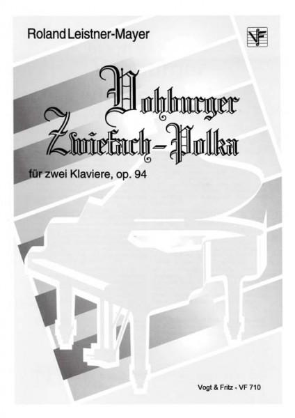 Vohburger Zwiefach-Polka op. 94