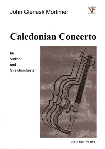 Caledonian Concerto